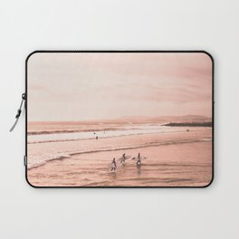 Surfing Laptop Sleeve