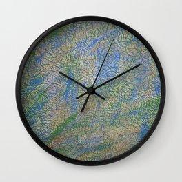 Sea Folly Wall Clock