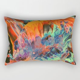 untitled* Rectangular Pillow