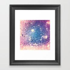 Metamorphosis. Framed Art Print