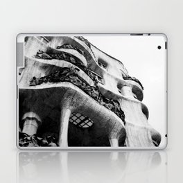 La Pedrera Laptop & iPad Skin