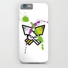Splatoon - Turf Wars 2  Slim Case iPhone 6s