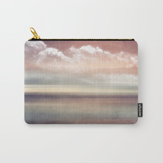 FADING MEMORIES Carry-All Pouch