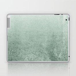 FADING GREEN EUCALYPTUS Laptop & iPad Skin