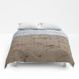 Beach Vibes - Argyll - Scotland - West Coast Comforters