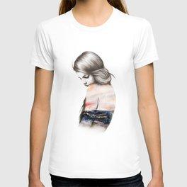 Interlude // Illustration T-shirt