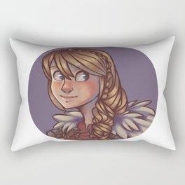 Astrid Hofferson Rectangular Pillow