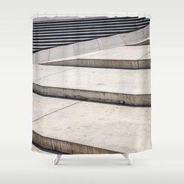 Tallin 1.2 Shower Curtain