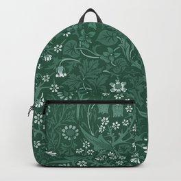 "William Morris ""Blackthorn"" 4. Backpack"