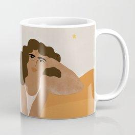 Flower Picnic Coffee Mug