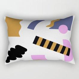 Fall no.1 Rectangular Pillow