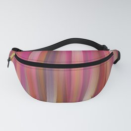 colorful PW Fanny Pack