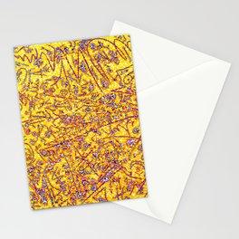 Raspberry Lemonade Stationery Cards