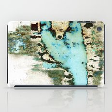 Down by the river iPad Case