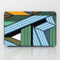 f1 iPad Cases featuring jerez by Gray