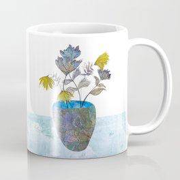Country flowers Coffee Mug