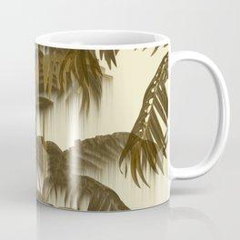 Palms spring Coffee Mug
