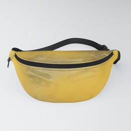 AFRO PUFF Fanny Pack