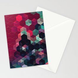 syngwyn rylyxxn Stationery Cards