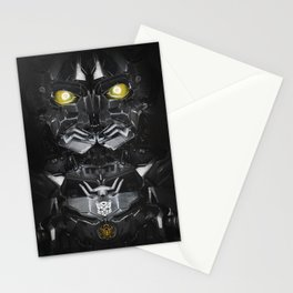 Transformaws Stationery Cards