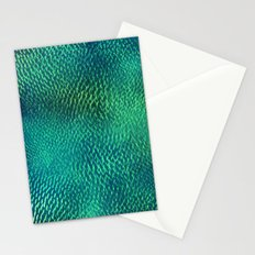 FluO scales Stationery Cards
