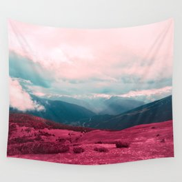 Leave Behind Wall Tapestry