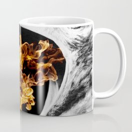 Screaming Eagle Coffee Mug