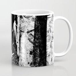 F o r e s t  Coffee Mug