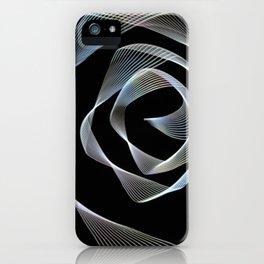 R+S_PIROUETTE_3.3 iPhone Case