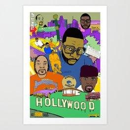promo image Art Print