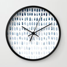 Proof of Life Wall Clock