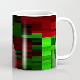Christmas Coral Genes Coffee Mug