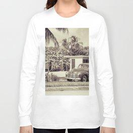 1941 Chrysler Long Sleeve T-shirt