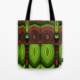 Fractured Ring 04 Tote Bag