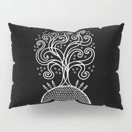 The Rite of Spring Pillow Sham