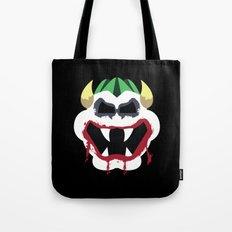 Joke's On You Bowser Tote Bag