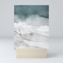 Coast 3 Mini Art Print