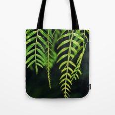 nature # # Tote Bag