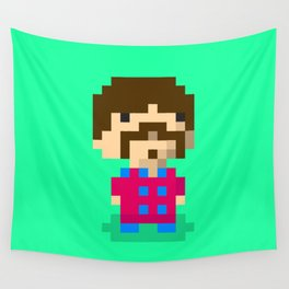 The Bitles - Ringo Wall Tapestry