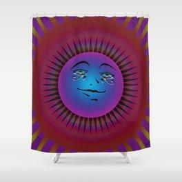 RA Shower Curtain