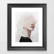 Nina 4 Framed Art Print
