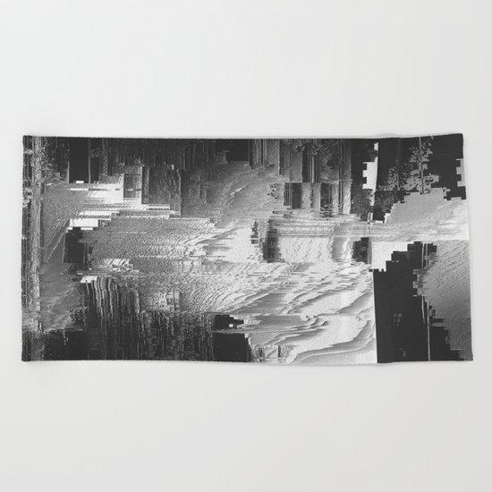 505 Beach Towel