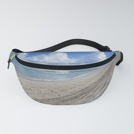 TAKE ME TO THIS BEACH Fanny Pack