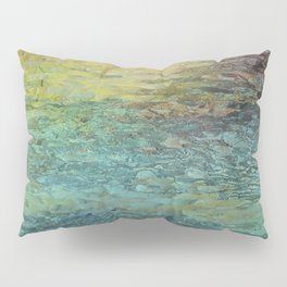 Pine bark Pillow Sham
