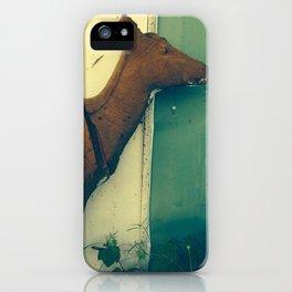 Deerside  iPhone Case