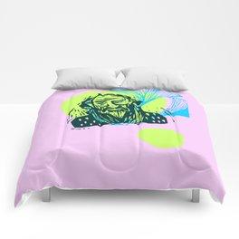 Mr. Dostoevsky Comforters