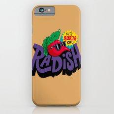 Radish Slim Case iPhone 6s