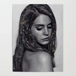 Lana Delrey Posters For Any Decor Style Society6
