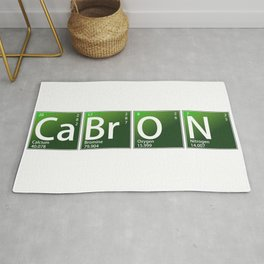 Chemical Cabron Rug