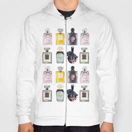 Perfume Collection Hoody